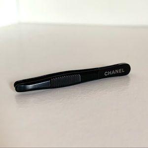 Brand new Chanel tweezers